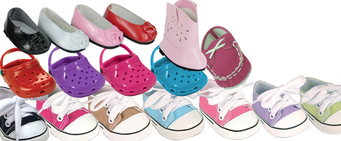 american_girl_doll_shoes